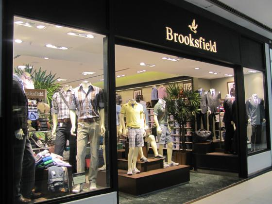 Brooksfield Shopping Tacaruna