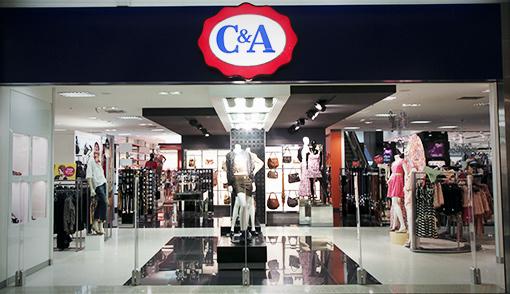 C e A shopping