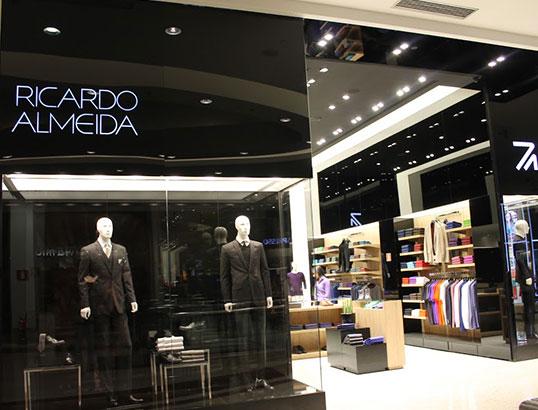 Ricardo almeida bh shopping