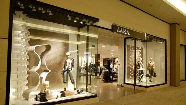 Zara São Paulo