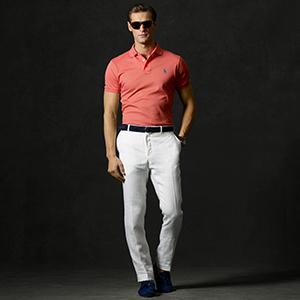 homem-com-camisa-polo-laranja - Alberto Solon f6d16fcd87261