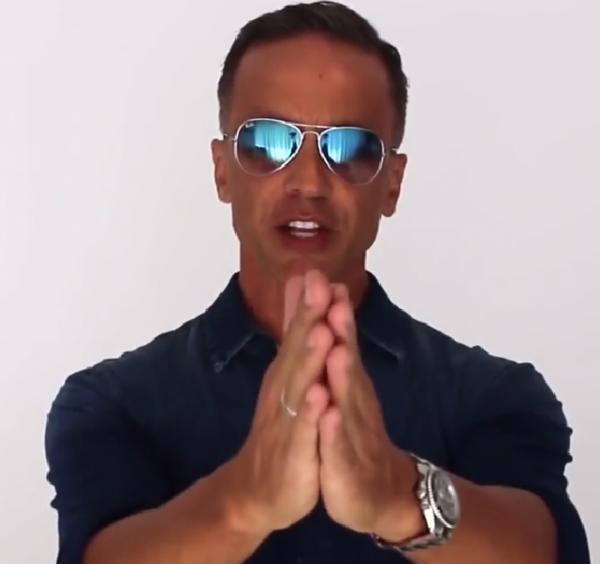 Alberto solon dica para ver tamanho de óculos