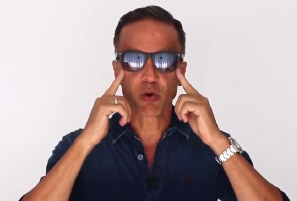 879169a36 Como escolher óculos de sol para seu rosto