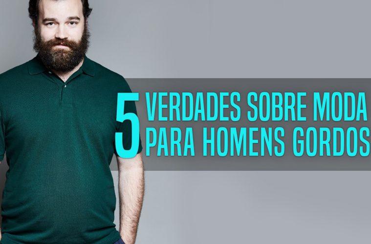 5bbb42a10b315c 5 Verdades sobre Moda para Homens Gordos - Alberto Solon