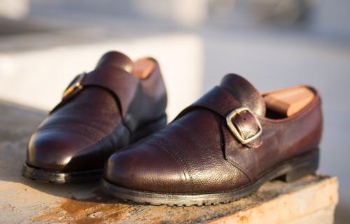 a0933c3cc 04 Dicas para usar Sapatos Sociais com Fivela com estilo   Alberto Solon