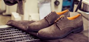 923a2c7e536df Sapatos Masculinos - A Elegância Começa Pelos Pés