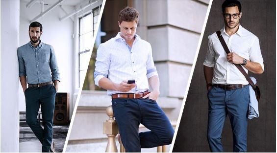 Camisa Social Slim FIt: Dias Frios